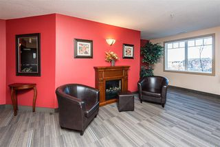 Photo 42: 328 300 PALISADES Way: Sherwood Park Condo for sale : MLS®# E4219829