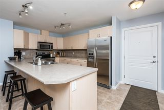 Photo 2: 328 300 PALISADES Way: Sherwood Park Condo for sale : MLS®# E4219829