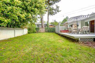 "Photo 19: 8728 BROOKE Road in Delta: Nordel House for sale in ""Sunbury"" (N. Delta)  : MLS®# R2526589"