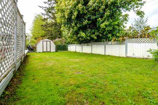 "Photo 20: 8728 BROOKE Road in Delta: Nordel House for sale in ""Sunbury"" (N. Delta)  : MLS®# R2526589"