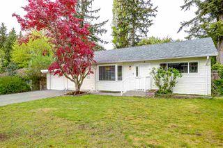 "Photo 1: 8728 BROOKE Road in Delta: Nordel House for sale in ""Sunbury"" (N. Delta)  : MLS®# R2526589"