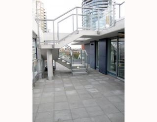"Photo 9: 806 633 ABBOTT Street in Vancouver: Downtown VW Condo for sale in ""THE ESPANA"" (Vancouver West)  : MLS®# V794342"