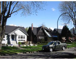 Photo 9: 3930 W 23RD Ave in Vancouver: Dunbar House for sale (Vancouver West)  : MLS®# V642147
