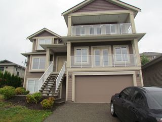 "Photo 25: 45941 WEEDEN DR in CHILLIWACK: Vedder S Watson-Promontory House for rent in ""PROMONTORY"" (Sardis)"