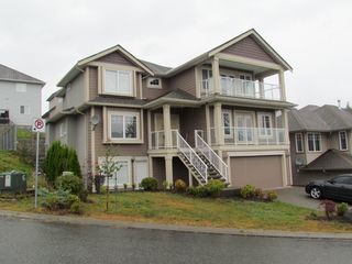 "Photo 1: 45941 WEEDEN DR in CHILLIWACK: Vedder S Watson-Promontory House for rent in ""PROMONTORY"" (Sardis)"