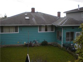"Photo 4: 2131 SCARBORO AV in Vancouver: Fraserview VE House for sale in ""FRASERVIEW"" (Vancouver East)  : MLS®# V926935"