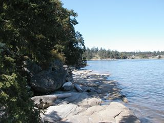 Photo 9: Boat Harbour / Kenary Cove - Vancouver Island in District of Naniamo: Land  (Islands-Van. & Gulf)