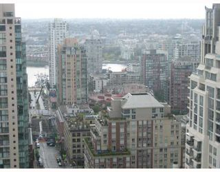 "Photo 4: 2707 1199 SEYMOUR Street in Vancouver: Downtown VW Condo for sale in ""BRAVA"" (Vancouver West)  : MLS®# V669409"