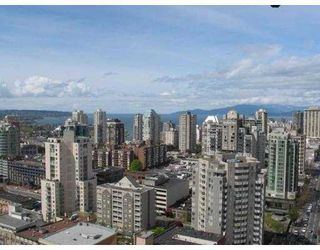 "Photo 5: 2707 1199 SEYMOUR Street in Vancouver: Downtown VW Condo for sale in ""BRAVA"" (Vancouver West)  : MLS®# V669409"