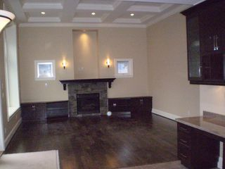 Photo 6: 918 EVERGREEN Place in North_Vancouver: Forest Hills NV House for sale (North Vancouver)  : MLS®# V701261