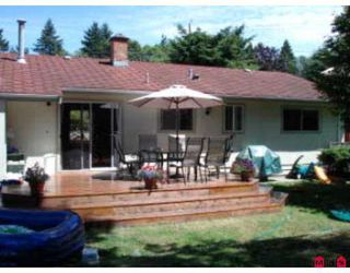 "Photo 7: 8549 TERRACE DR in Delta: Nordel House for sale in ""Sunbury"" (N. Delta)  : MLS®# F2616798"