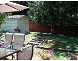 "Photo 6: 8549 TERRACE DR in Delta: Nordel House for sale in ""Sunbury"" (N. Delta)  : MLS®# F2616798"