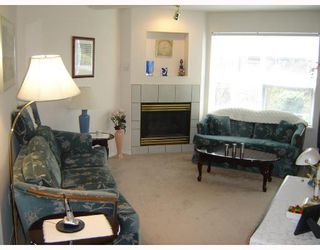 """Photo 7: 105 2437 WELCHER Avenue in Port_Coquitlam: Central Pt Coquitlam Condo for sale in """"STIRLING CLASSIC"""" (Port Coquitlam)  : MLS®# V703560"""