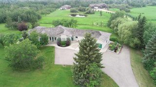 Main Photo: 52446 RGE RD 224: Rural Strathcona County House for sale : MLS®# E4165761