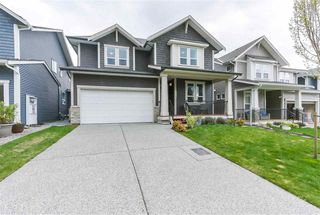 "Main Photo: 11268 243 Street in Maple Ridge: Cottonwood MR House for sale in ""Montgomery Acres"" : MLS®# R2390159"