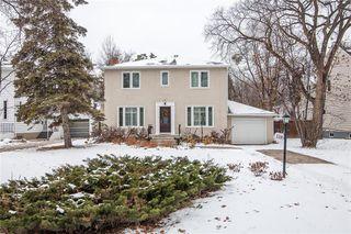Photo 1: 118 Chataway Boulevard in Winnipeg: Tuxedo Residential for sale (1E)  : MLS®# 1927328