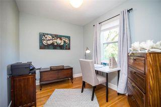 Photo 13: 118 Chataway Boulevard in Winnipeg: Tuxedo Residential for sale (1E)  : MLS®# 1927328
