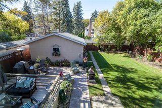 Photo 18: 118 Chataway Boulevard in Winnipeg: Tuxedo Residential for sale (1E)  : MLS®# 1927328
