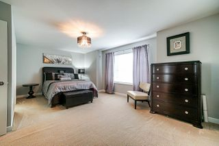 """Photo 14: 7 7059 210 Street in Langley: Willoughby Heights Townhouse for sale in """"ALDER"""" : MLS®# R2408034"""