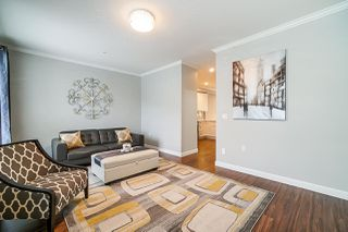"""Photo 12: 7 7059 210 Street in Langley: Willoughby Heights Townhouse for sale in """"ALDER"""" : MLS®# R2408034"""
