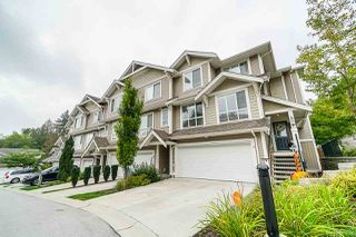 """Photo 2: 7 7059 210 Street in Langley: Willoughby Heights Townhouse for sale in """"ALDER"""" : MLS®# R2408034"""