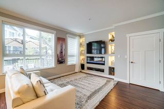 """Photo 5: 7 7059 210 Street in Langley: Willoughby Heights Townhouse for sale in """"ALDER"""" : MLS®# R2408034"""