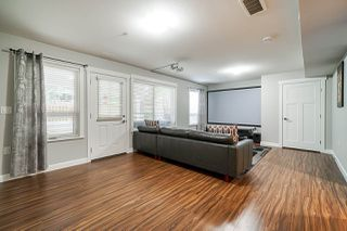 """Photo 18: 7 7059 210 Street in Langley: Willoughby Heights Townhouse for sale in """"ALDER"""" : MLS®# R2408034"""