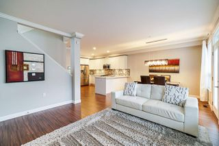 """Photo 7: 7 7059 210 Street in Langley: Willoughby Heights Townhouse for sale in """"ALDER"""" : MLS®# R2408034"""