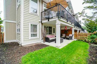 """Photo 20: 7 7059 210 Street in Langley: Willoughby Heights Townhouse for sale in """"ALDER"""" : MLS®# R2408034"""