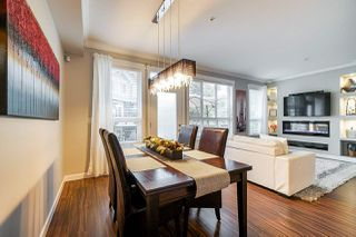 """Photo 9: 7 7059 210 Street in Langley: Willoughby Heights Townhouse for sale in """"ALDER"""" : MLS®# R2408034"""