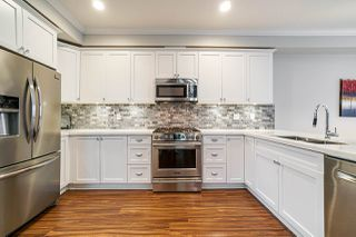 """Photo 3: 7 7059 210 Street in Langley: Willoughby Heights Townhouse for sale in """"ALDER"""" : MLS®# R2408034"""
