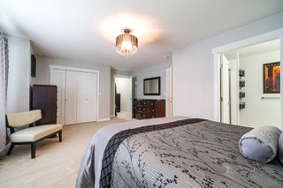 """Photo 15: 7 7059 210 Street in Langley: Willoughby Heights Townhouse for sale in """"ALDER"""" : MLS®# R2408034"""