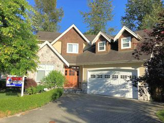 Photo 1: 21680 93 Avenue in Langley: Walnut Grove House for sale : MLS®# R2411967