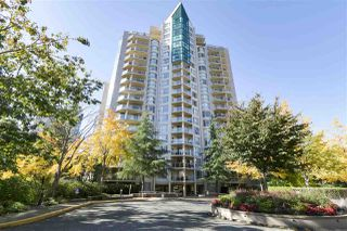 "Main Photo: 409 1196 PIPELINE Road in Coquitlam: North Coquitlam Condo for sale in ""THE HUDSON"" : MLS®# R2412696"