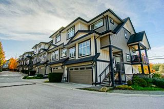 """Photo 3: 3 6350 142 Street in Surrey: Sullivan Station Townhouse for sale in """"Canvas"""" : MLS®# R2415442"""