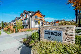 """Photo 2: 3 6350 142 Street in Surrey: Sullivan Station Townhouse for sale in """"Canvas"""" : MLS®# R2415442"""