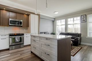 """Photo 7: 3 6350 142 Street in Surrey: Sullivan Station Townhouse for sale in """"Canvas"""" : MLS®# R2415442"""