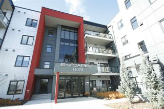 Main Photo: 126 11074 ELLERSLIE Road in Edmonton: Zone 55 Condo for sale : MLS®# E4178019