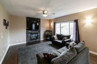 Photo 14: 4 Noble Close: St. Albert House for sale : MLS®# E4179775