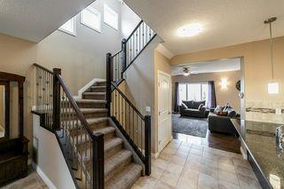 Photo 3: 4 Noble Close: St. Albert House for sale : MLS®# E4179775