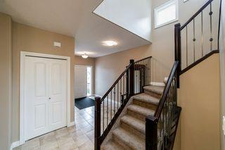Photo 2: 4 Noble Close: St. Albert House for sale : MLS®# E4179775