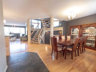 Photo 12: 214 SHEPPARD Court in Edmonton: Zone 53 House for sale : MLS®# E4183695