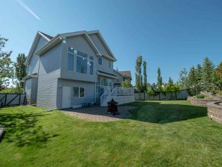 Photo 29: 214 SHEPPARD Court in Edmonton: Zone 53 House for sale : MLS®# E4183695