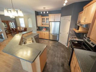 Photo 10: 214 SHEPPARD Court in Edmonton: Zone 53 House for sale : MLS®# E4183695