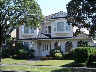 Main Photo: 3138 W 33RD Avenue in Vancouver: MacKenzie Heights House for sale (Vancouver West)  : MLS®# R2435544