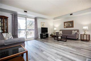 Photo 5: 205 75 Swindon Way in Winnipeg: Tuxedo Condominium for sale (1E)  : MLS®# 202003659