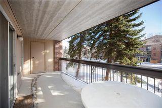 Photo 21: 205 75 Swindon Way in Winnipeg: Tuxedo Condominium for sale (1E)  : MLS®# 202003659