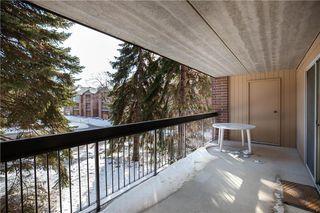 Photo 22: 205 75 Swindon Way in Winnipeg: Tuxedo Condominium for sale (1E)  : MLS®# 202003659