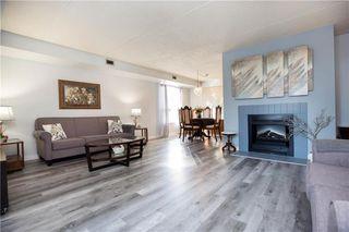 Photo 3: 205 75 Swindon Way in Winnipeg: Tuxedo Condominium for sale (1E)  : MLS®# 202003659