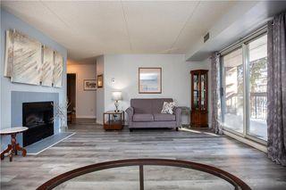 Photo 4: 205 75 Swindon Way in Winnipeg: Tuxedo Condominium for sale (1E)  : MLS®# 202003659